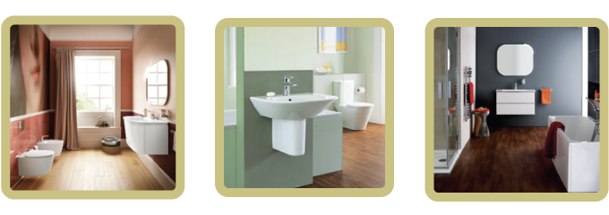 Fitted Bathrooms Farnham