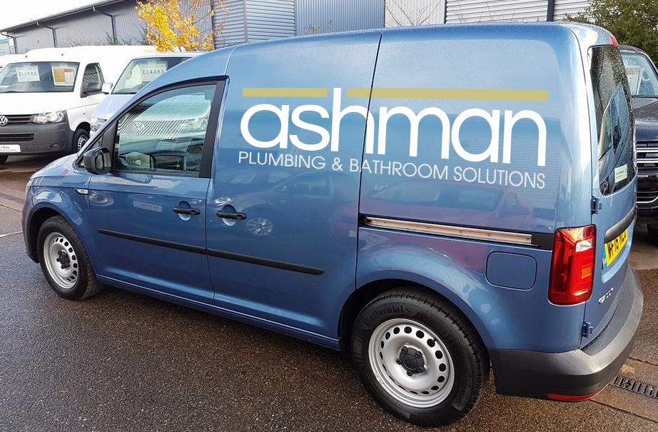 Ashman Plumbing of Farnham